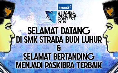Strabel Paskibra Contest 2019