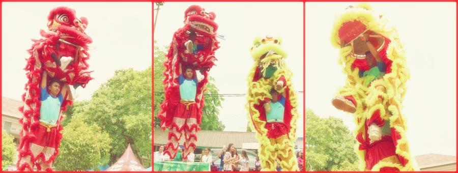 Perayaan Imlek: Perayaan Syukur Atas Kebebasan Beragama Di Indonesia.