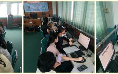 SMK Strada Budi Luhur : Tembus 10 Besar Lomba Akuntansi Nasional