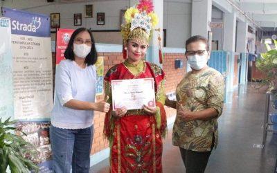 Unggul Melalui Seni Budaya Nusantara
