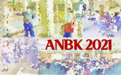 ANBK 2021 : SMK Strada Budi Luhur Punya Cerita